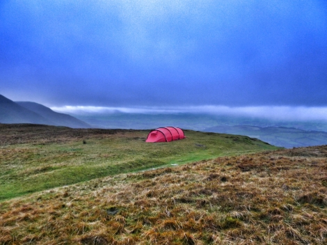 Brecon Tent